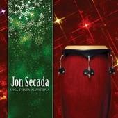 Jon Secada - Feliz Navidad