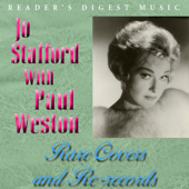 You Belong To Me-Jo Stafford & Paul Weston and His Orchestra