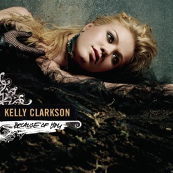 View album Kelly Clarkson - Dance Vault Mixes: Because of You