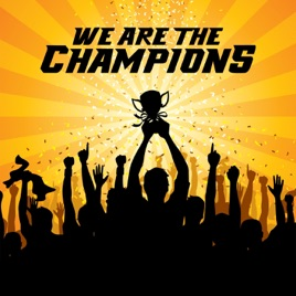 We Are the Champions by The Fa...