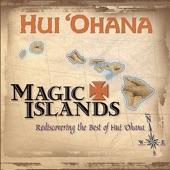 Hui Ohana - Come On Over