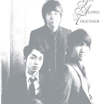 Get Along Together - SG Wannabe