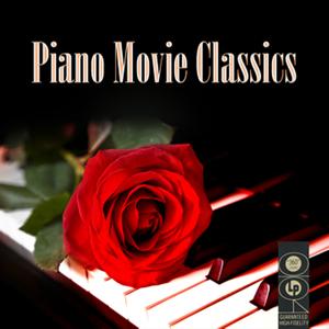 The Piano Classic Players - Piano Movie Classics