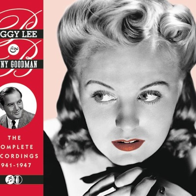 The Complete Recordings 1941-1947 - Peggy Lee
