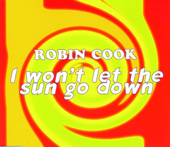I Won't Let the Sun Go Down (Radio Edit)