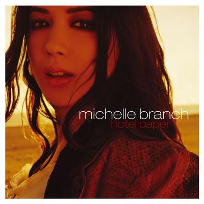 Hotel Paper (Bonus Track Version) - Michelle Branch