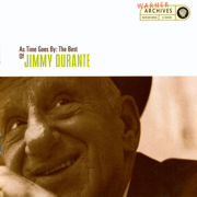 As Time Goes By: The Best of Jimmy Durante - Jimmy Durante - Jimmy Durante