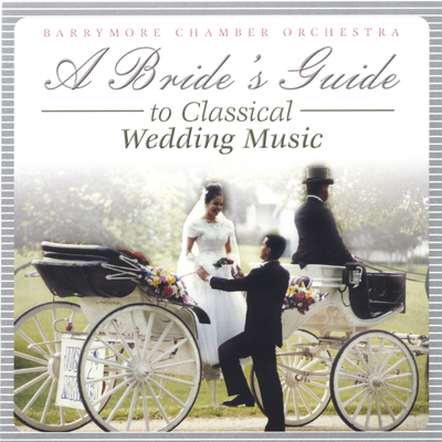 Pachelbel's Canon in D - Barrymoore Chamber Orchestra song