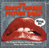 Time Warp (Karaoke Version)-The Rocky Horror Picture Show Band