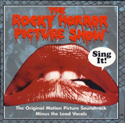 The Rocky Horror Picture Show: Karaoke Version - The Rocky Horror Picture Show Band - The Rocky Horror Picture Show Band