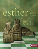 Esther (Intro Session)-Beth Moore