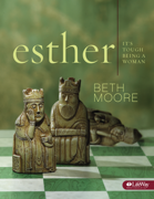 Esther (Intro Session) - Beth Moore - Beth Moore