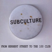 """Subculture - Loud and Clear (7"""" Single Edit)"""