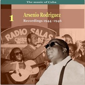 Arsenio Rodríguez - Cangrejo Fue a Estudiar (Son)
