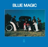 Blue Magic - Sideshow