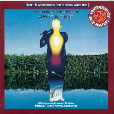 Birds of Fire / Apocalypse / Inner Worlds - Mahavishnu Orchestra