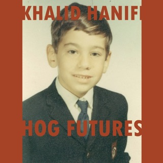 Talk to the Invisible Hand - Single by Khalid Hanifi on