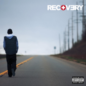 Recovery (Deluxe Edition)-Eminem