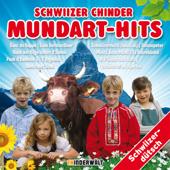 Schwiizer Chinder Mundart-Hits