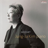 Jung-Ja Kim - Adagio In B Minor, K. 540