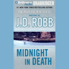 J. D. Robb - Midnight in Death: In Death, Book 7.5 (Unabridged) artwork