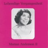 Marian Anderson / Franz Rupp - Gretchen am Spinnrade