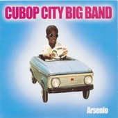 The Cubop City Big Band - Mulence