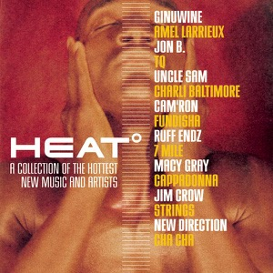 Heat - A Collection of the Hottest New Music and Artists