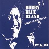"Bobby ""Blue"" Bland - St. James Infirmary"