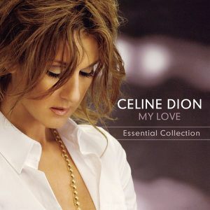 Céline Dion - The Power of Love (Radio Edit)