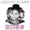 ChocQuibTown - Hasta el Techo ilustración