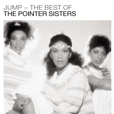 Jump - The Best of the Pointer Sisters - Pointer Sisters