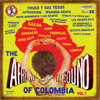 The Afrosound of Colombia, Vol. 1 - Various Artists