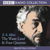 T.S. Eliot - The Waste Land & Four Quartets  artwork