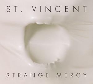 St. Vincent: Cruel