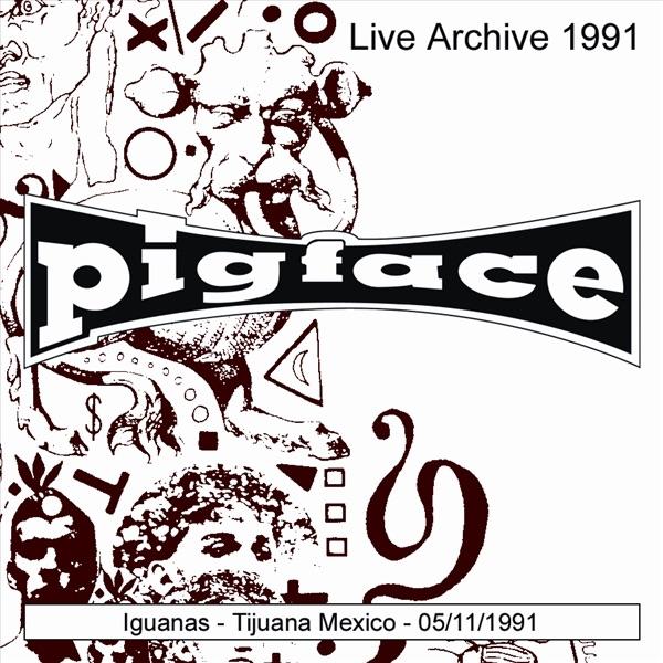 Download album: Iguanas Tijuana, Mexico 05/11/1991 (Live