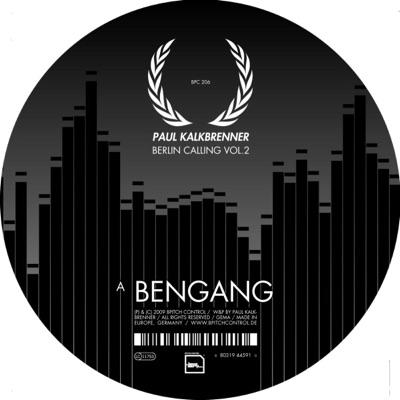 Berlin Calling Volume 2 - Single - Paul Kalkbrenner