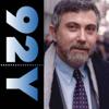 Paul Krugman - Paul Krugman in Conversation with David Brancaccio: Toward a Great Society artwork