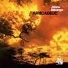 Manu Dibango - Africadelic  artwork