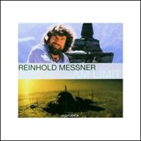 Reinhold Messner - Am Limit artwork