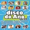 Disco Do Ano 08/09