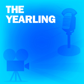 The Yearling: Classic Movies on the Radio audiobook