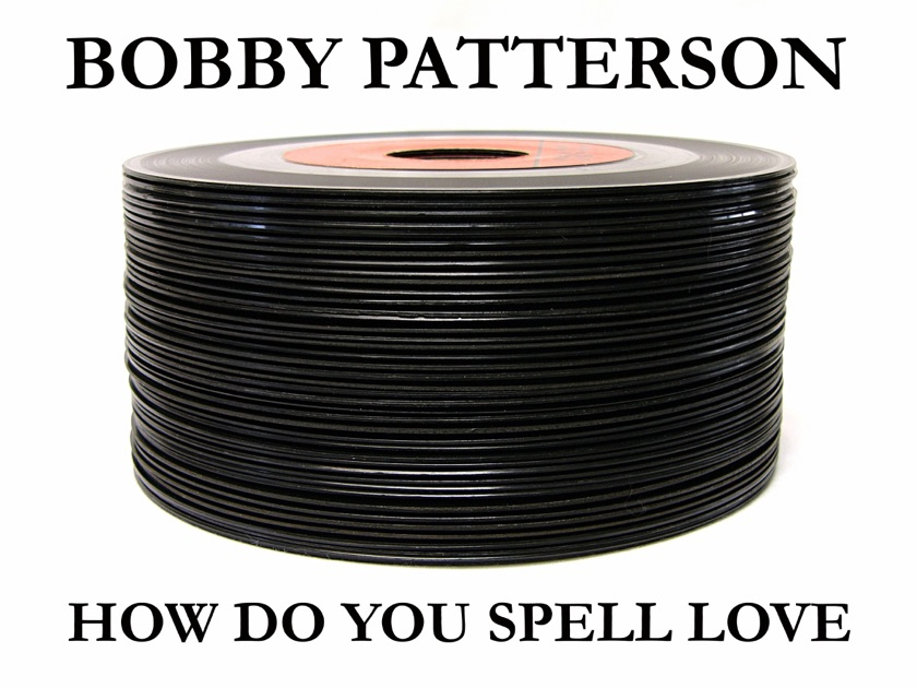 How Do You Spell Love By Bobby Patterson On Apple Music