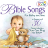 Bible Songs for Baby and Me - The Wonder Kids