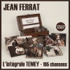 L'intégrale Temey : 195 chansons