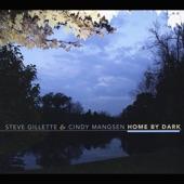 Steve Gillette & Cindy Mangsen - The California Zephyr