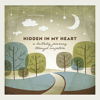 Hidden in My Heart: A Lullaby Journey Through Scripture - Scripture Lullabies