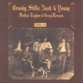 Crosby, Stills, Nash and Young - Almost Cut My Hair
