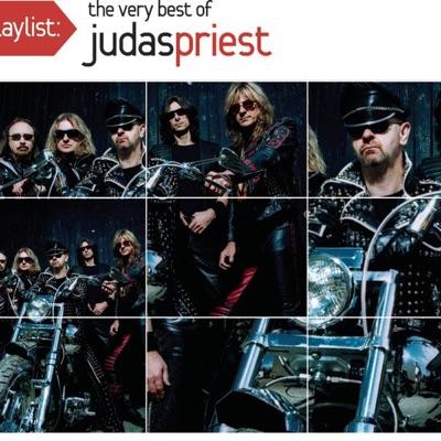 Playlist: The Very Best of Judas Priest - Judas Priest