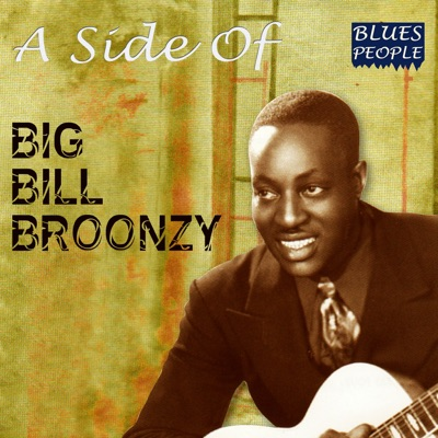 A Side of Big Bill Broonzy - Big Bill Broonzy